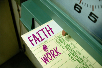 Faith@Work